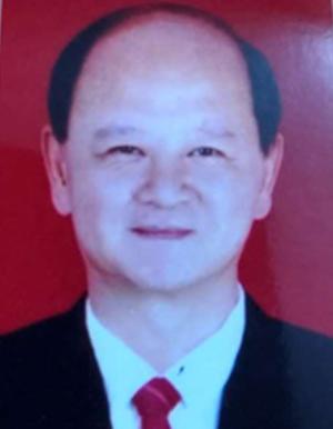 张世雄-特聘教授